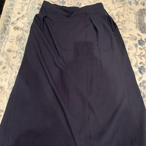 Nordstrom brand Skirt that is actually pants